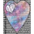 PS Blog Train February 2021 - Heart