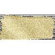 Amity Gold Glitter Paint