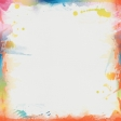 ::Raindrops & Rainbows Kit:: Paper 03