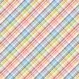 ::Raindrops & Rainbows Kit:: Paper 06