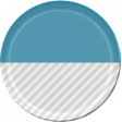 ::Sci-Fi Kit:: Flair- Light Blue