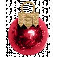 ::Holiday Magic Kit:: Ornament 01