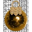::Holiday Magic Kit:: Ornament 02