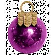 ::Holiday Magic Kit:: Ornament 03