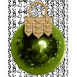 ::Holiday Magic Kit:: Ornament 04