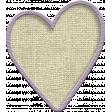Genevieve Kit: Heart