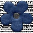 Genevieve Kit: Leather Flower