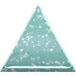 Genevieve Kit: Shimmery Triangle