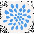 Brynn Kit: Flower Sticker 01