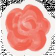 Brynn Kit: Flower Sticker 02