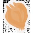 Brynn Kit: Flower Sticker 03