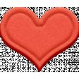 Brynn Kit: Foam Heart