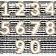 Alira Alpha Kit: Numbers 02