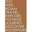 Alistair West Kit: Travel