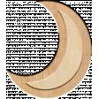 Bianca Romy Kit: Wooden Moon