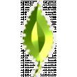 Wren Kit: Leaf with Fairy Lights