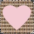 Wren Kit: Heart Tag