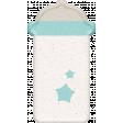 August 2020 Blog Train Kit: Bottle 01