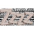 August 2020 Blog Train Kit: WA Zzzz