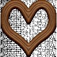 Rebecca Kit: Wooden Heart