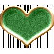 Rebecca Kit: Enamel Heart 01