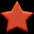 Rebecca Kit: Chipboard Star 02