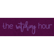 Ophelia Kit: The Witching Hour