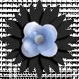Elvira: Elements: Flower 04