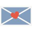 Leah Gabrielle: Envelope