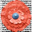Leah Gabrielle: Flower 03