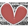 September 2020 Blog Train:  Heart