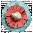 Edwina Alvie Kit: Flower 02