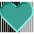 Edwina Alvie Kit: Heart 03
