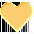 Edwina Alvie Kit:  Heart 04