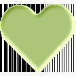 Edwina Alvie Kit:  Heart 05