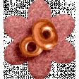 Edwina Alvie Kit: Small Flower 02