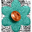 Edwina Alvie Kit: Small Flower 04