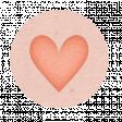 Josie: Heart Tag