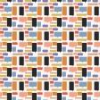 Leah Gabrielle Patterned Paper Kit: Paper 06
