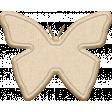 Delilah Elements Kit: Butterfly