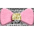 Delilah Elements Kit: Bow 02