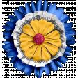 Delilah Elements Kit: Flower 03