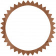 Delilah Elements Kit: Punched Circle 01