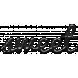 Cleo Kit: WA Sweet