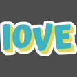 Morgan: April 2021 BT Kit: WA- Love