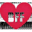 Rowena: May 2021 Blog Train Kit: Heart 02