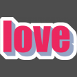 Rowena: May 2021 Blog Train Kit: WA- Love