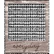 Serenella: Elements: Frame 01