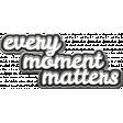 Felicity: WA Every Moment Matters