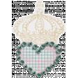 Sybil: Heart w/ Crown